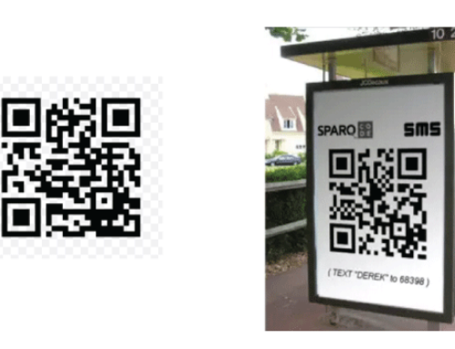 How to use QR codes to grow your business !