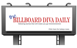 The Billboard Diva Daily News | Billboard Ads Atlanta