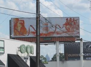 Billboard Ads Atlanta Digital Billboards